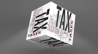 Who will calculate your personal taxes this year?