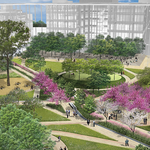 Exxon's landscape architect opens up about the massive project