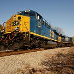 CSX sparks discussion, upgrades following Black Monday