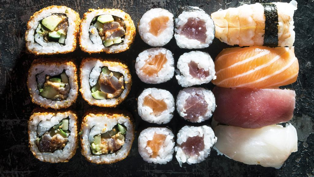 Arigato Japanese Steakhouses Abruptly Close Leaving Workers Unpaid Tampa Bay Business Journal Browse our menu and easily choose and modify your selection. arigato japanese steakhouses abruptly