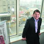 Craig Hospital lands $1.1 million gift to help with expansion, patient equipment