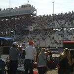 Andretti Sports hopes tailgate, late ticket sales will boost gate for ABC Supply Wisconsin 250