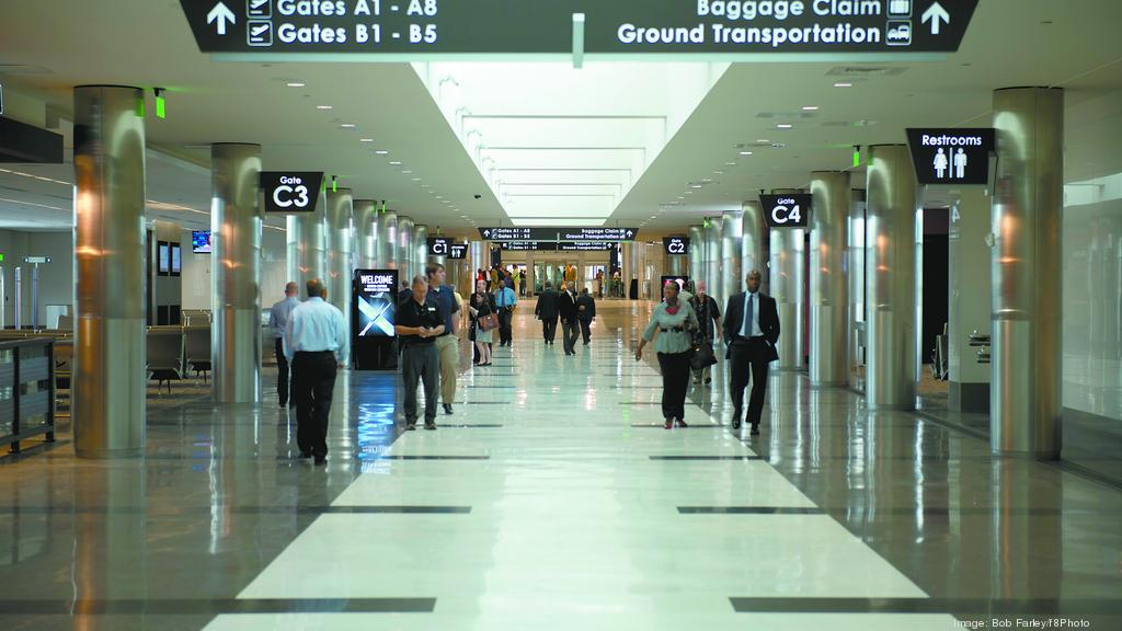 New lounge to open at BHM airport in fourth quarter