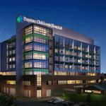Dayton's health care industry drives ahead