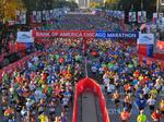 Bank of America Chicago Marathon's economic impact starts to plateau