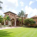 Former Miami Dolphin <strong>Marshall</strong> lists home for $4.9M - slideshow