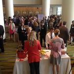 On the scene at Denver Business Journal's Outstanding Women in Business awards (Slideshow)