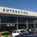 AutoNation reports best Q1 since 2007