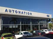 n Central Florida, AutoNation hung new signs for eight dealerships and seven collision centers.