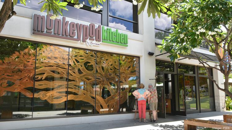 Monkeypod Kitchen A Hawaii Restaurant Chain Spearheaded By Peter Merriman And Bill Terry Is