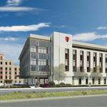 Stanford Hospital to create neuroscience building 'that's not replicated anywhere'