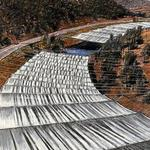 <strong>Christo</strong>'s Over the River project faces another delay
