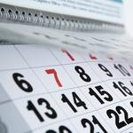 Hot dates: Biz calendar for the week of Dec. 25