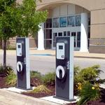 Miami Beach electric car charging company expands to China