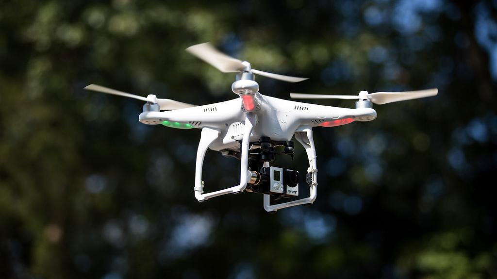 By the numbers: Close calls between drones and pilots in N.C.