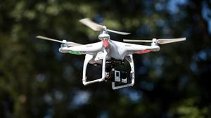 Drone incidents in North Carolina: Some could have been disastrous