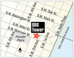 Will ODS Tower change its name too?