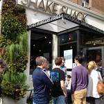 Shake Shack sets opening date for St. Louis location