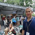 Danny Meyer sees dining heading into 'fine casual'