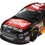 Scotts Miracle-Gro revs up sponsorship deal with NASCAR driver <strong>Greg</strong> <strong>Biffle</strong>