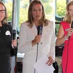 Women's Bar lauds members, officers