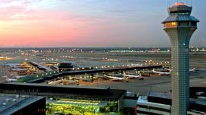 Why New York's JFK Airport could snarl best-laid Thanksgiving plans