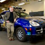 Georgia eyes making self-driving cars street legal