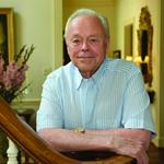 Tech Titans Hall of Fame honoree: Mr. Telecom Corridor, Jim Donald
