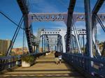 Purple People Bridge owner plans upgrades