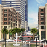 Landing project will prepare Downtown for bigger picture