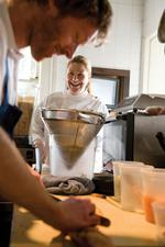 Restaurant boom's missing ingredient: Cooks