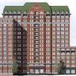 WRIT, Trammell Crow's Braddock Gateway may be on hold another three years