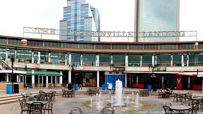 Should the city engage with Sleiman Enterprises to redevelop The Jacksonville Landing?