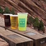 Denver rolls out composting plan for Red Rocks, other venues