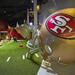 49ers stadium as classroom: Kids get a lesson in tech education