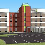 Durham prepares for a new Hilton-branded hotel