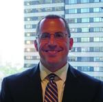 Goodwin Procter transfers another top position — the law firm's COO — to New York