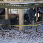 Earthquake insurance sales skyrocketed in 2017, new report says