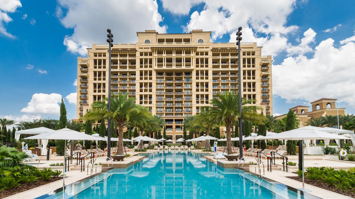 Top Rated Hotels In Orlando Fl