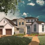 Houston homebuilder launches upscale community near The Woodlands