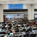 Mobile software firm AirWatch preps for expansion with renovation at former HQ