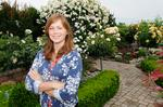 <strong>Ashley</strong> <strong>Gill</strong>, marketing director, Green Acres Nursery & Supply