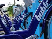 Bublr Bikes is moving its offices to The Shops of Grand Avenue.