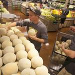 Take a sneak peek inside Cincinnati's first Fresh Thyme market: SLIDESHOW (Video)