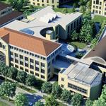 Nashville businessman gives $30M to Texas alma mater