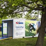 PetSmart brings new pop-up dog park to Sacramento