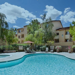 Corporate housing company Oakwood buys Sunnyvale apartment complex