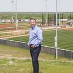 Franklin advances development proposals, including new retail near The Rock