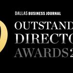 DBJ announces North Texas' Outstanding Directors for 2014