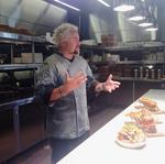 <strong>Guy</strong> <strong>Fieri</strong> Times Square eatery to shutter New Year's Eve